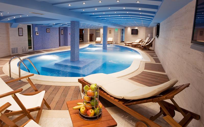 Portofoliu constructii piscine