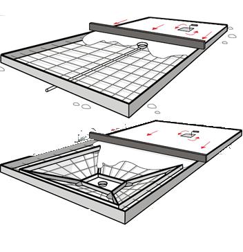 piscina modulara fund
