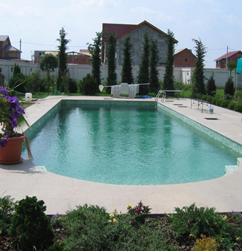 piscina modulara recomandri