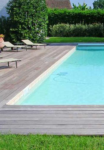 piscina modulara din beton