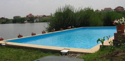 piscina polistiren