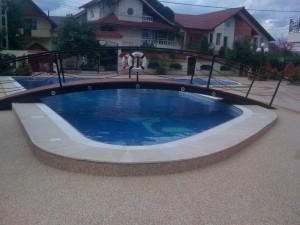 piscine modulare