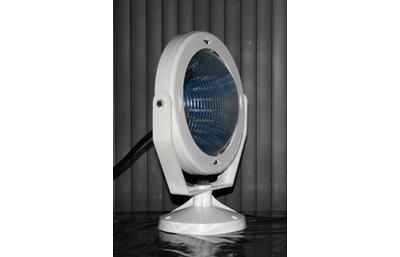 Proiectoare cu LED-uri pentru fantani si iazuri