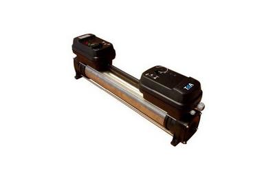 Incalzitor electric din titan intre 24 si 36kW