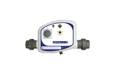 Incalzitor Electric RTI-EZ