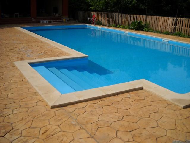 piscina BOLINTIN 6