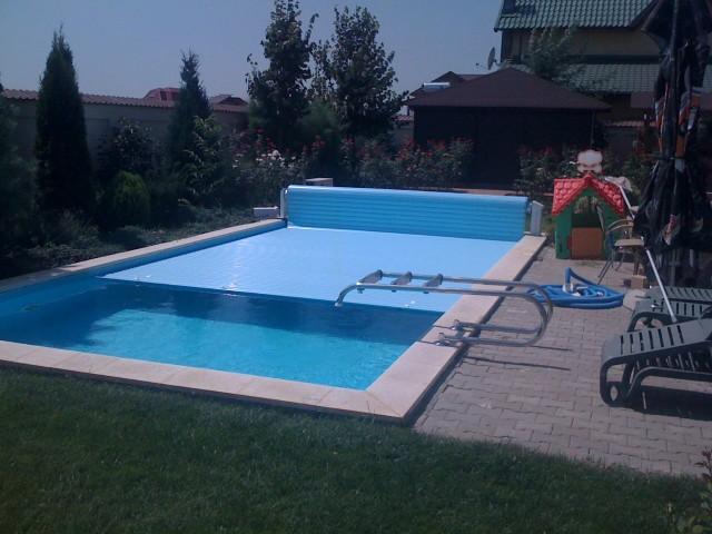 Costurile de intretinere a unei piscine