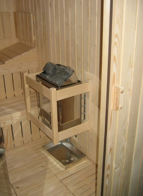Saune personalizate