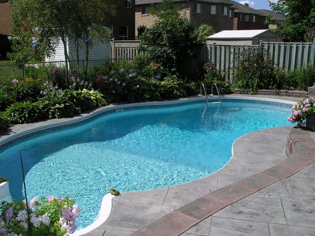 Metode pentru mentinerea calitatii apei din piscine