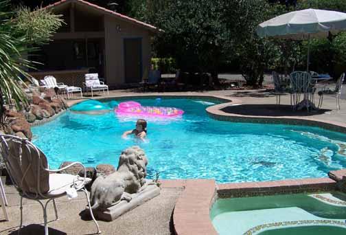 Intretinerea piscinelor