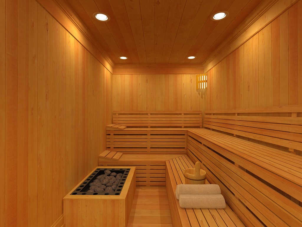 Costul construirii unei saune